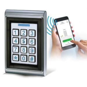 Access control Wireless